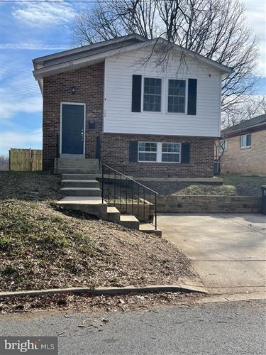Photo of 708 ELFIN AVE, CAPITOL HEIGHTS, MD 20743 (MLS # MDPG594758)