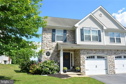Photo of 293 SPARROW, EPHRATA, PA 17522 (MLS # PALA165758)