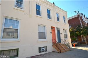 Photo of 27 S 45TH ST, PHILADELPHIA, PA 19104 (MLS # PAPH802758)