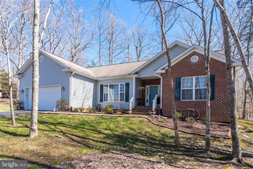 Photo of 115 ASHLAWN CT, LOCUST GROVE, VA 22508 (MLS # VAOR138758)
