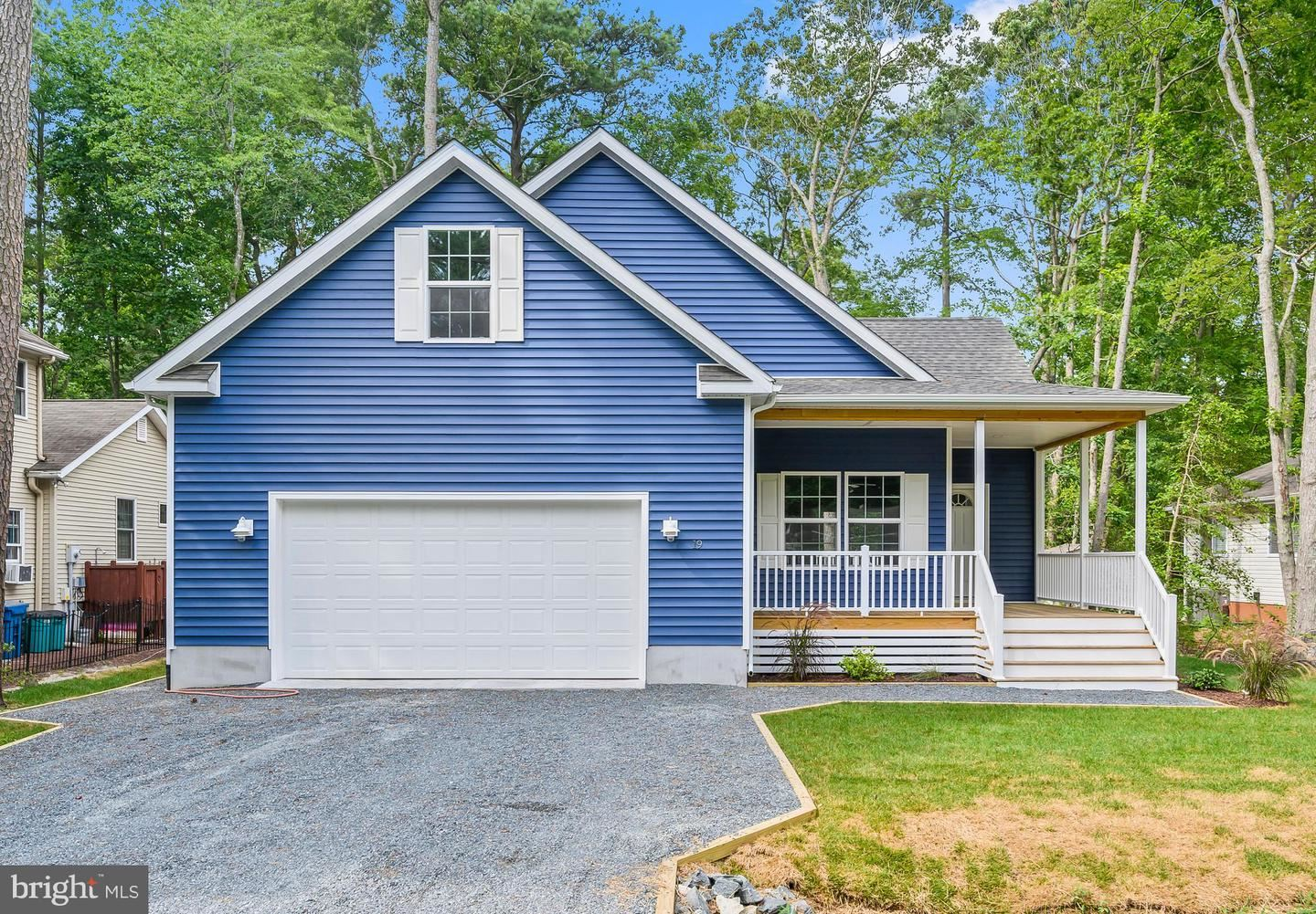 Photo of 14 MORNING MIST DR, OCEAN PINES, MD 21811 (MLS # MDWO114758)