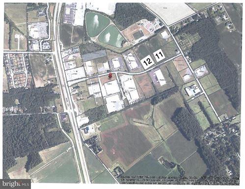 Photo of 85 ENGERMAN AVE, DENTON, MD 21629 (MLS # 1000079759)