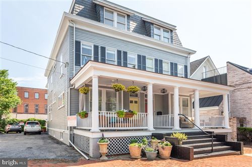 Photo of 190 DUKE OF GLOUCESTER ST, ANNAPOLIS, MD 21401 (MLS # MDAA470760)