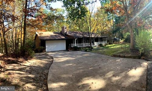 Photo of 12946 SOUNDINGS RD, LUSBY, MD 20657 (MLS # MDCA179760)