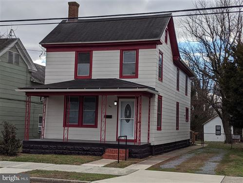Photo of 305 MARYLAND AVE, CAMBRIDGE, MD 21613 (MLS # MDDO124760)