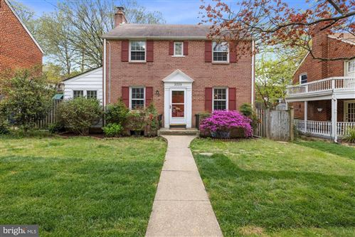 Photo of 3009 PARKWAY, CHEVERLY, MD 20785 (MLS # MDPG603760)