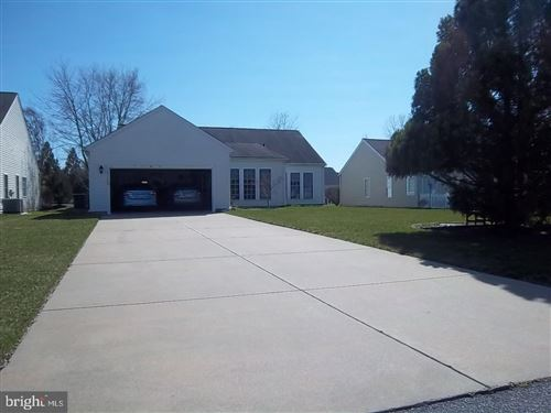 Tiny photo for 29758 CHARLES DR, EASTON, MD 21601 (MLS # MDTA140760)