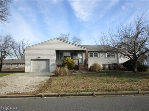 Photo of 148 CASTLE HEIGHTS AVE, PENNSVILLE, NJ 08070 (MLS # NJSA136760)