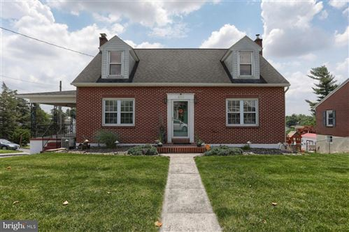 Photo of 400 W SHERIDAN AVE, ANNVILLE, PA 17003 (MLS # PALN119760)