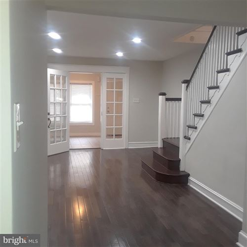 Photo of 5438 LOCUST ST, PHILADELPHIA, PA 19139 (MLS # PAPH950760)