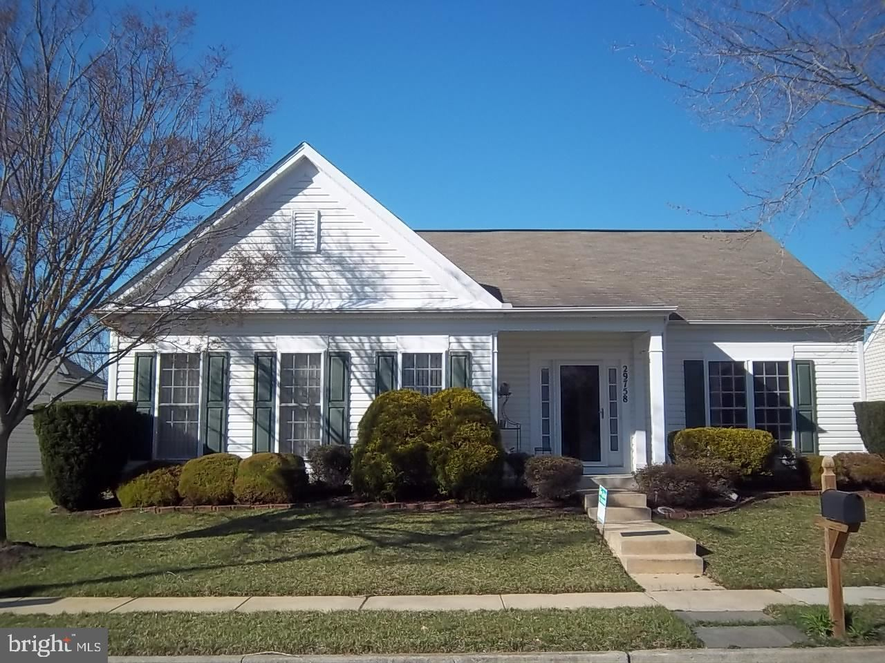 Photo for 29758 CHARLES DR, EASTON, MD 21601 (MLS # MDTA140760)