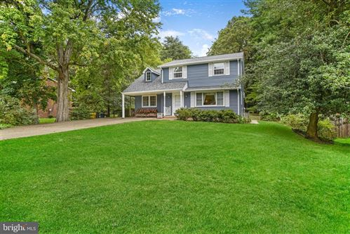 Photo of 2009 VALLEY RD, ANNAPOLIS, MD 21401 (MLS # MDAA2010762)