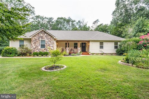 Photo of 2441 ABIGAIL CT, PRINCE FREDERICK, MD 20678 (MLS # MDCA2000762)