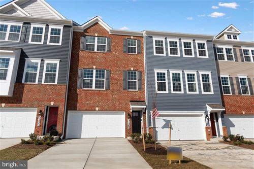 Photo of 5127 IRONSIDE DR, FREDERICK, MD 21703 (MLS # MDFR260762)