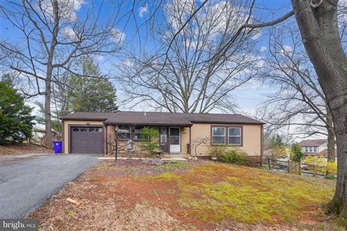 Photo of 8381 DISCOVERY BLVD, WALKERSVILLE, MD 21793 (MLS # MDFR261762)