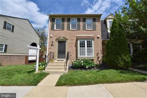 Photo of 10358 CASTLEHEDGE TER, SILVER SPRING, MD 20902 (MLS # MDMC658762)