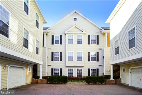 Photo of 12708 FOUND STONE RD #3-104, GERMANTOWN, MD 20876 (MLS # MDMC691762)