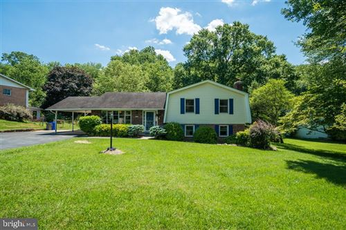 Photo of 312 BEAUMONT RD, SILVER SPRING, MD 20904 (MLS # MDMC711762)
