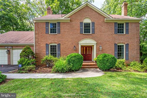 Photo of 13720 BRIDGEWATER DR, SILVER SPRING, MD 20904 (MLS # MDMC720762)