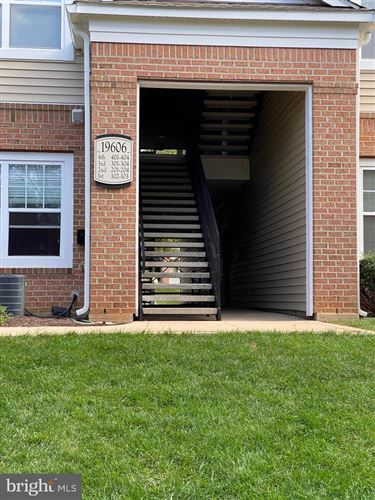 Photo of 19606 GALWAY BAY CIR #103, GERMANTOWN, MD 20874 (MLS # MDMC730762)