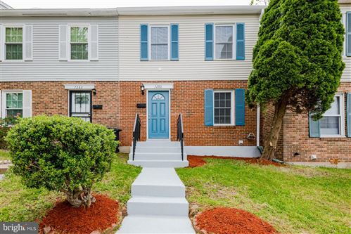 Photo of 7280 WOOD HOLLOW TER, FORT WASHINGTON, MD 20744 (MLS # MDPG568762)
