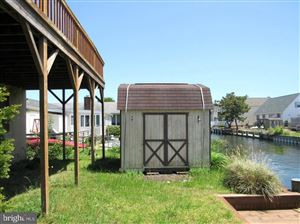 Tiny photo for 163 WINTER HARBOR DR, OCEAN CITY, MD 21842 (MLS # MDWO106762)