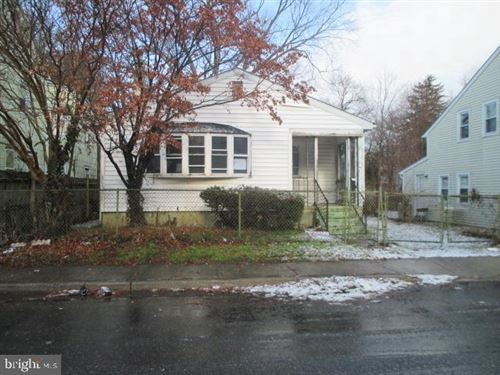 Photo of 41 UNION ST, SALEM, NJ 08079 (MLS # NJSA136762)