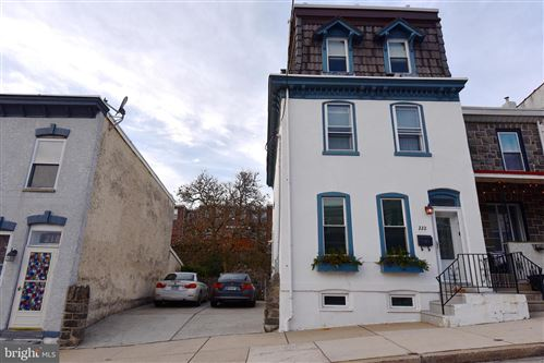 Photo of 222 JAMESTOWN AVE, PHILADELPHIA, PA 19128 (MLS # PAPH850762)