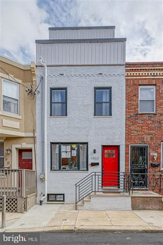 Photo of 1903 S CAMAC ST, PHILADELPHIA, PA 19148 (MLS # PAPH873762)