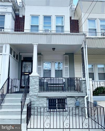 Photo of 2340 W HUNTINGDON ST, PHILADELPHIA, PA 19132 (MLS # PAPH924762)