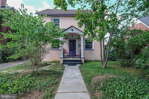 Photo of 618 NATIONAL AVE, WINCHESTER, VA 22601 (MLS # VAWI114762)