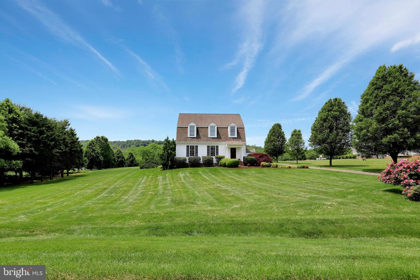 Photo of 5314 HOLLOW TREE LN, KEEDYSVILLE, MD 21756 (MLS # MDWA172762)