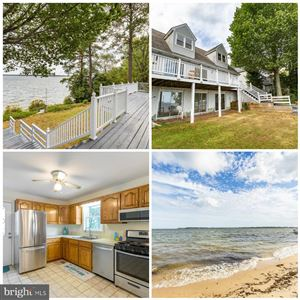 Photo of 589 BEECH DR, LUSBY, MD 20657 (MLS # MDCA172764)