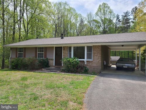 Photo of 2937 DALRYMPLE RD, SUNDERLAND, MD 20689 (MLS # MDCA181764)