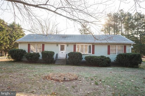Photo of 6761 ELDORADO RD, RHODESDALE, MD 21659 (MLS # MDDO124764)