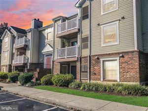 Photo of 803-C STRATFORD WAY #1100C, FREDERICK, MD 21701 (MLS # MDFR254764)