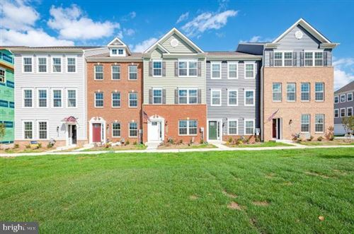 Photo of 7029 ANTEBELLUM WAY, FREDERICK, MD 21703 (MLS # MDFR258764)