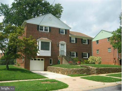 Photo of 9840 BELHAVEN RD, BETHESDA, MD 20817 (MLS # MDMC687764)