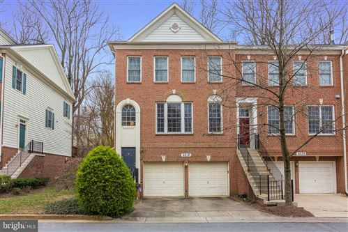 Photo of 6018 STONEHENGE PL #28, ROCKVILLE, MD 20852 (MLS # MDMC700764)