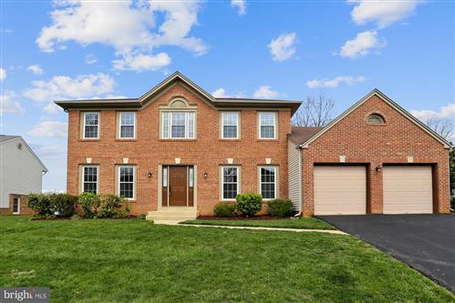 Photo of 14705 POMMEL DR, ROCKVILLE, MD 20850 (MLS # MDMC701764)