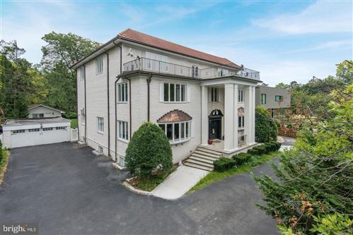 Photo of 6705 CONNECTICUT AVE, CHEVY CHASE, MD 20815 (MLS # MDMC726764)