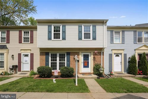 Photo of 13027 MILL HOUSE CT, GERMANTOWN, MD 20874 (MLS # MDMC755764)