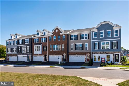 Photo of 9638 GLASSY CREEK WAY, UPPER MARLBORO, MD 20772 (MLS # MDPG576764)