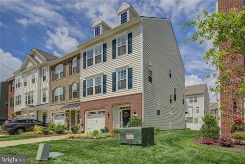 Photo of 5016 FOREST PINES DR, UPPER MARLBORO, MD 20772 (MLS # MDPG609764)