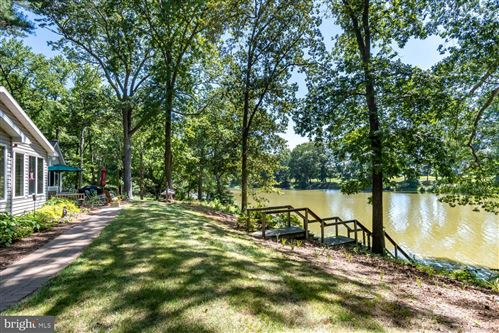 Tiny photo for 28568 PEACHBLOSSOM LN, EASTON, MD 21601 (MLS # MDTA138764)