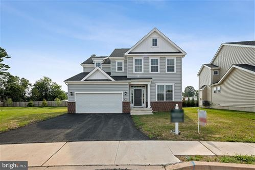 Photo of 3804 ADDISON CT, COLLEGEVILLE, PA 19426 (MLS # PAMC2010764)