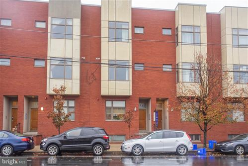 Photo of 1533 FAIRMOUNT AVE #1, PHILADELPHIA, PA 19130 (MLS # PAPH966764)