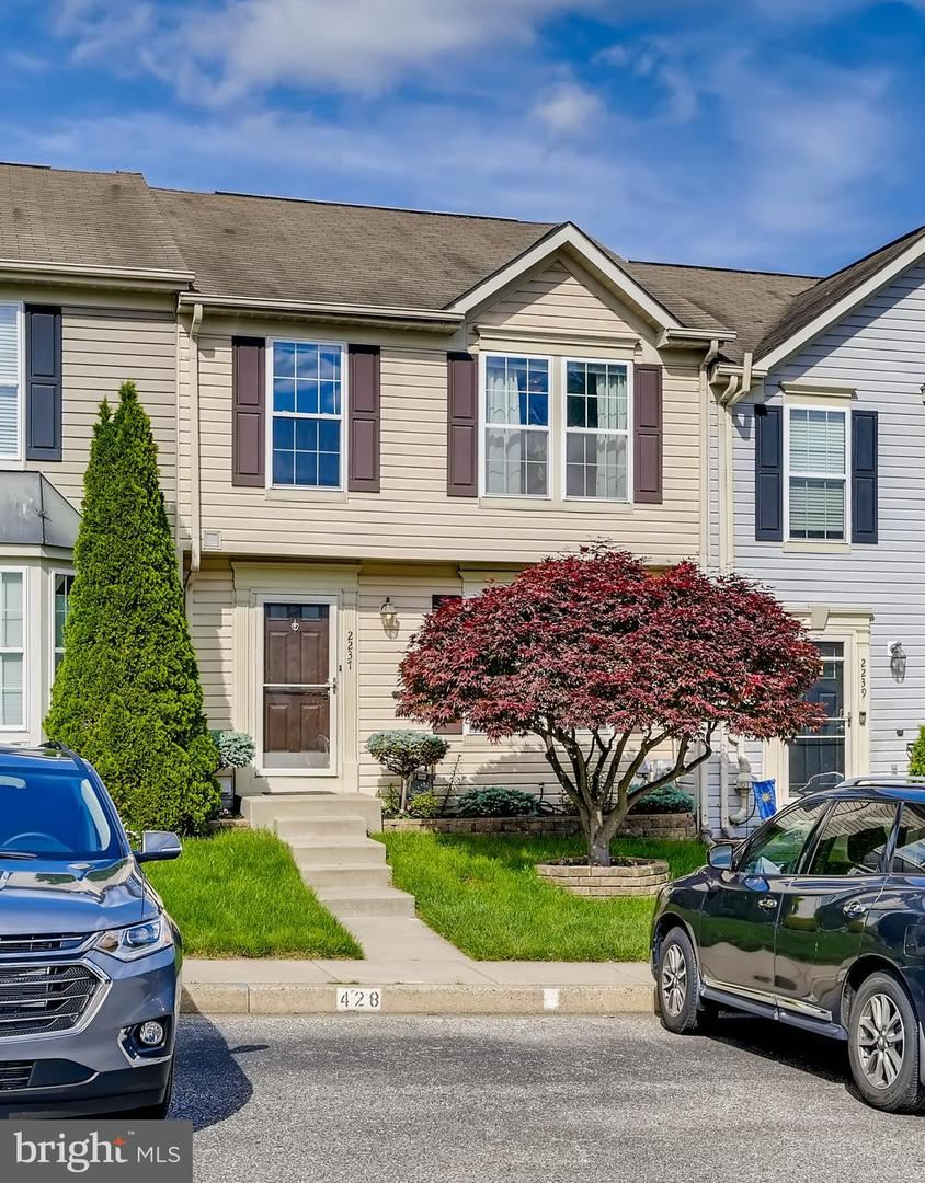 2237 HUNTERS CHASE, Bel Air, MD 21015 - MLS#: MDHR259764