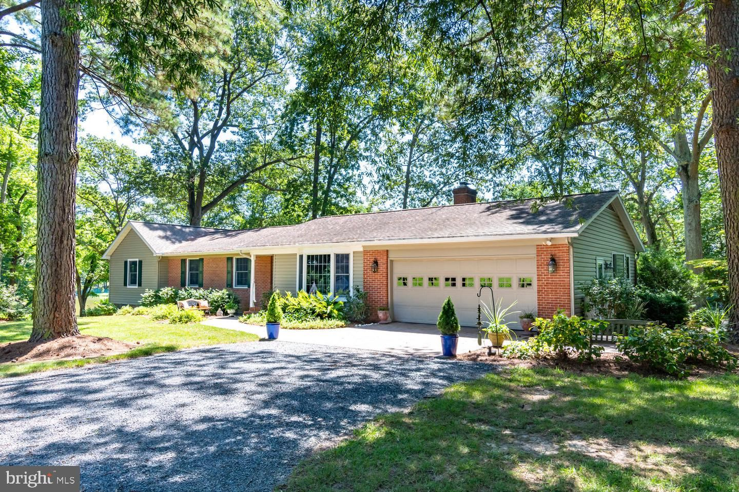 Photo for 28568 PEACHBLOSSOM LN, EASTON, MD 21601 (MLS # MDTA138764)
