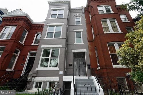 Photo of 48 NEW YORK AVE NW #A, WASHINGTON, DC 20001 (MLS # DCDC445766)